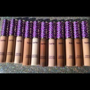 tarte shape tape concealer 11 PC Bundle ☺️